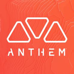 ?Anthem-App