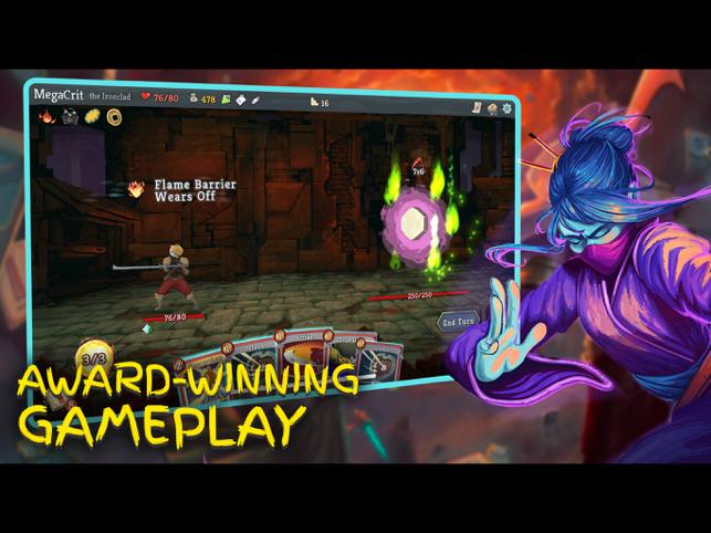 Slay the Spire Screenshot