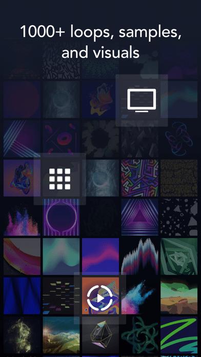 djay - DJ App & AI Mixer Screenshot 07 57tpe1n