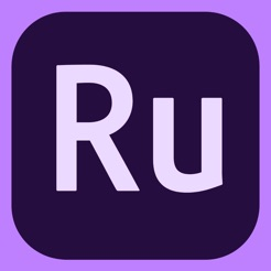 Adobe Premiere Rush für Video