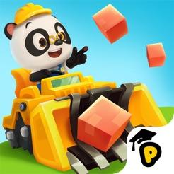 Dr. Panda Camiones