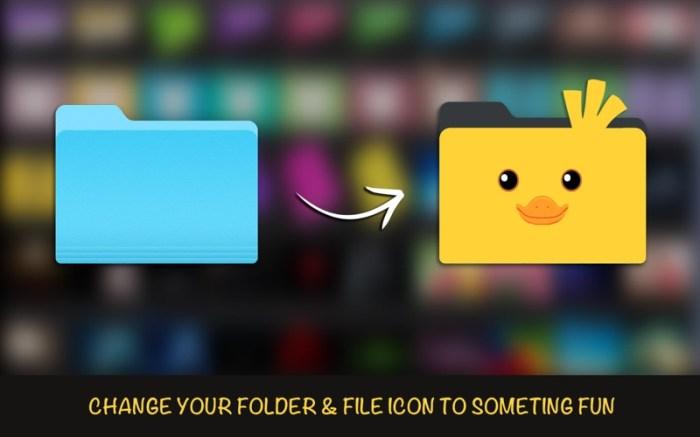 Folder Icons Screenshot 01 aiv6e4n
