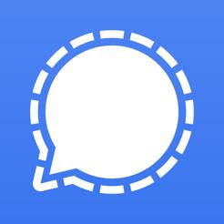 Signal - Mensajería privada