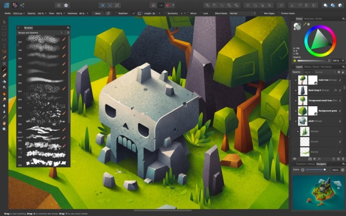 Affinity Designer Screenshot 10 12dsl7n