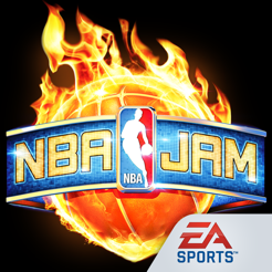‎NBA JAM by EA SPORTS™