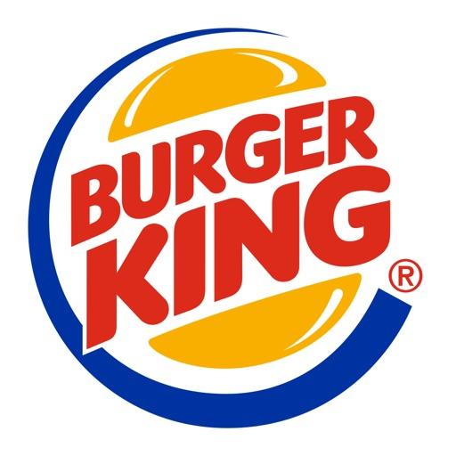 バーガーキング Burger King