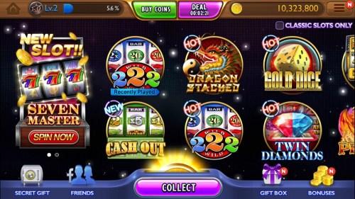 goldennugget casino Slot Machine