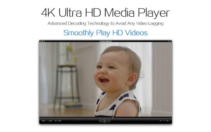 Total Video Player Screenshot 01 9wcgnmn
