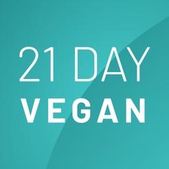 21-Day Vegan Kickstart