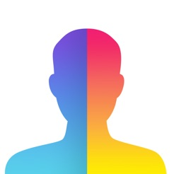 """FaceApp - AI Face Editor """"data-recalc-dims ="""" 1"""