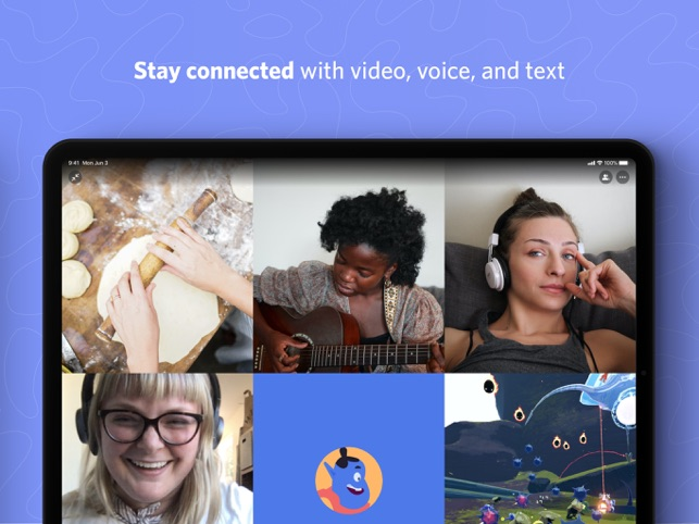 Discord - Talk, Chat, Hang Out Screenshot