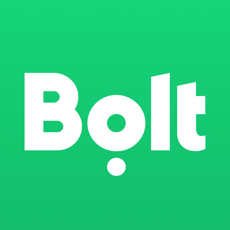 Bolt: Fast, Affordable Rides