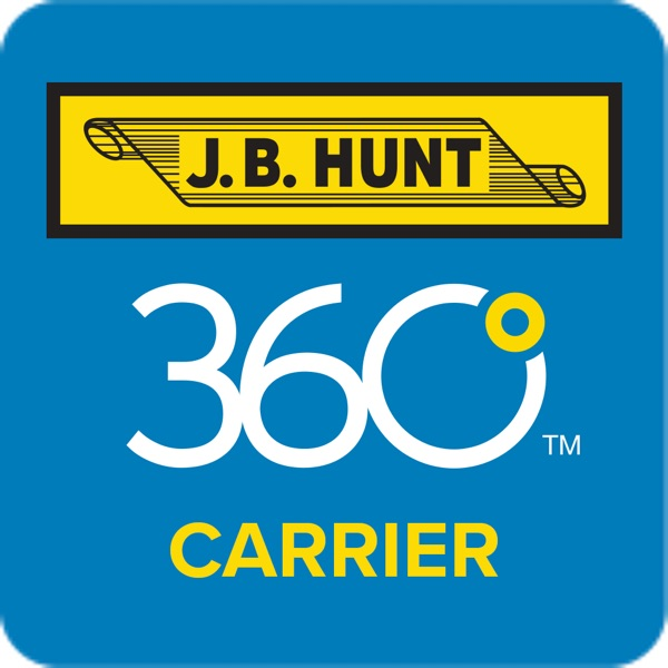 Carrier 360 by J.B. Hunt
