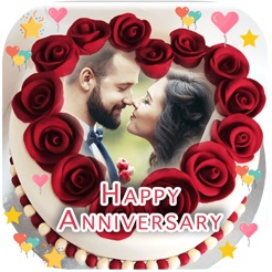 Anniversary Cakes Images Gif The Cake Boutique