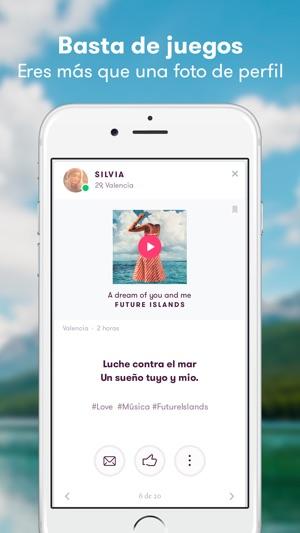 Shakn - Buscar pareja Screenshot