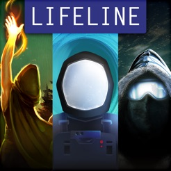 Lifeline Library: Choices Are Yours + NEW Episodes