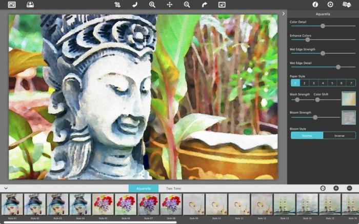 Aquarella Screenshot 01 f7incjn