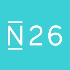 N26 – Die mobile Bank