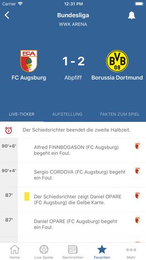 FIFA Screenshot