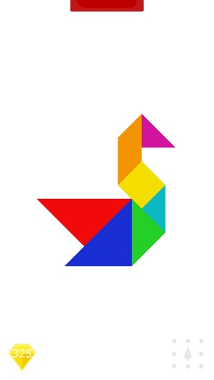 Osmo Tangram Screenshot