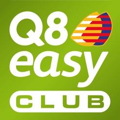 Q8easy CLUB