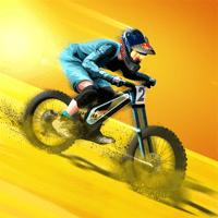 Red Bull - Bike Unchained 2 artwork
