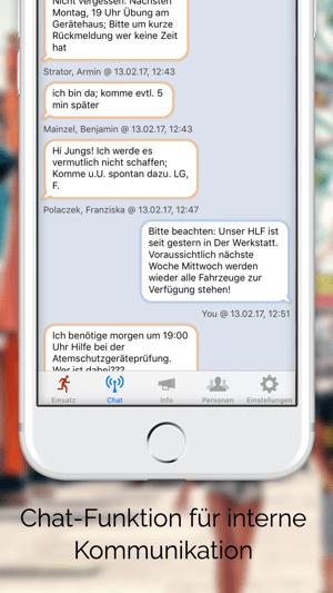 FF-Agent Screenshot