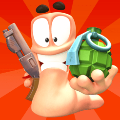 ‎Worms3