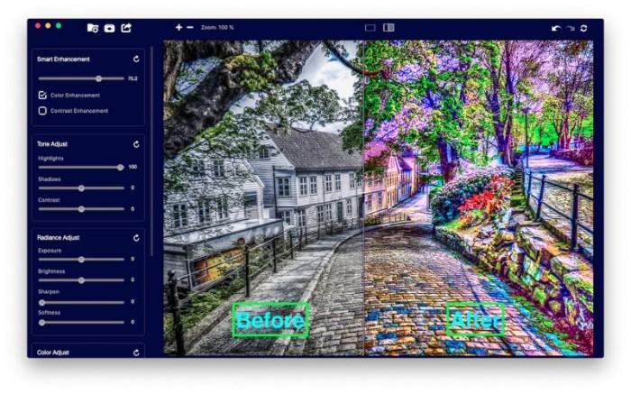 Image Enhance Pro Screenshot 01 1f4qzmhn