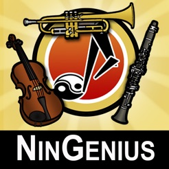 NinGenius Music: Games 4 Kids