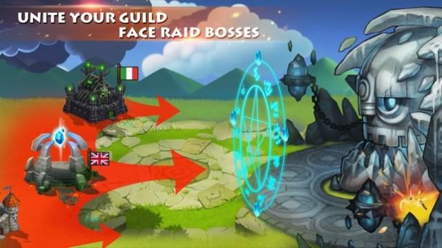 Soul Hunters - Assassin's AGE Screenshot