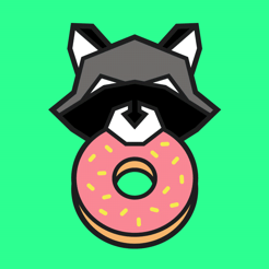 ‎Donut County