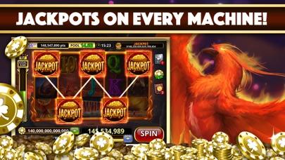 Slots: Hot Vegas Casino Pokies 1.162 IOS
