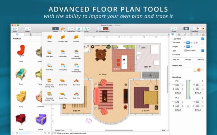 Live Home 3D Pro - Home Design Screenshot 02 124spjn