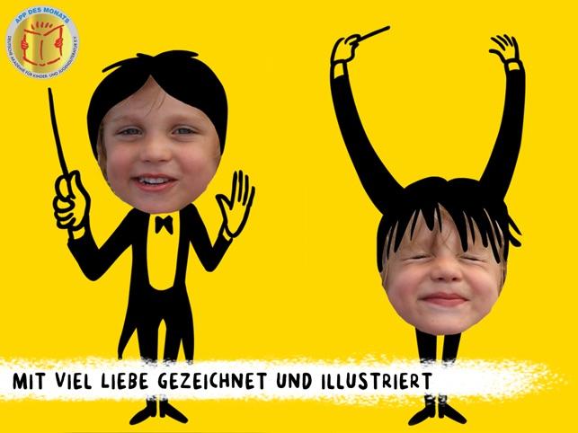 CHOMP by Christoph Niemann Screenshot
