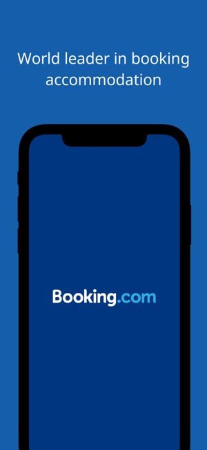 Booking.com Travel Deals Screenshot