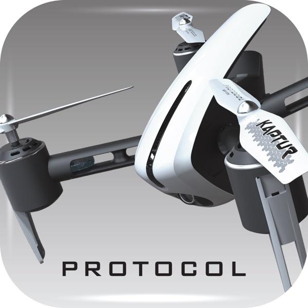 Kaptur Drone