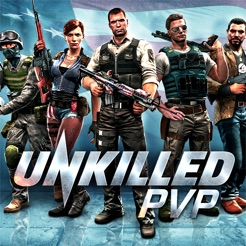 UNKILLED - Zombie Online FPS