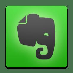 Evernote - あらゆる情報をまとめて記憶
