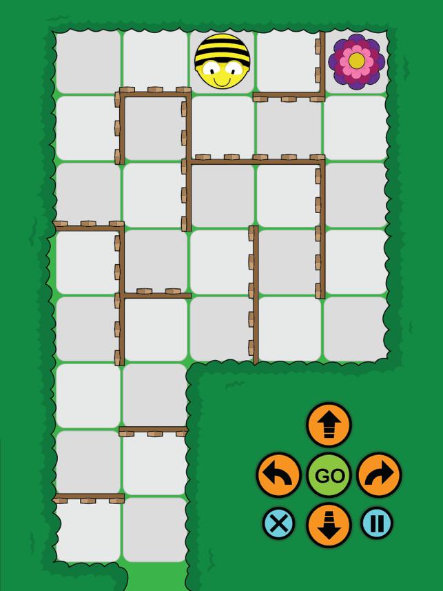 Bee-Bot Screenshot