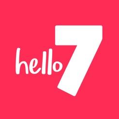 Hello7 - Learn English Words
