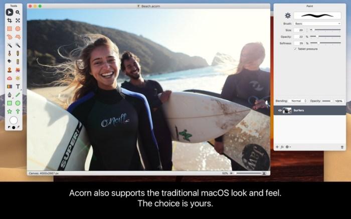 Acorn 6 Image Editor Screenshot 02 9nlsbvn