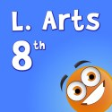 iTooch 8th Grade | Language Arts