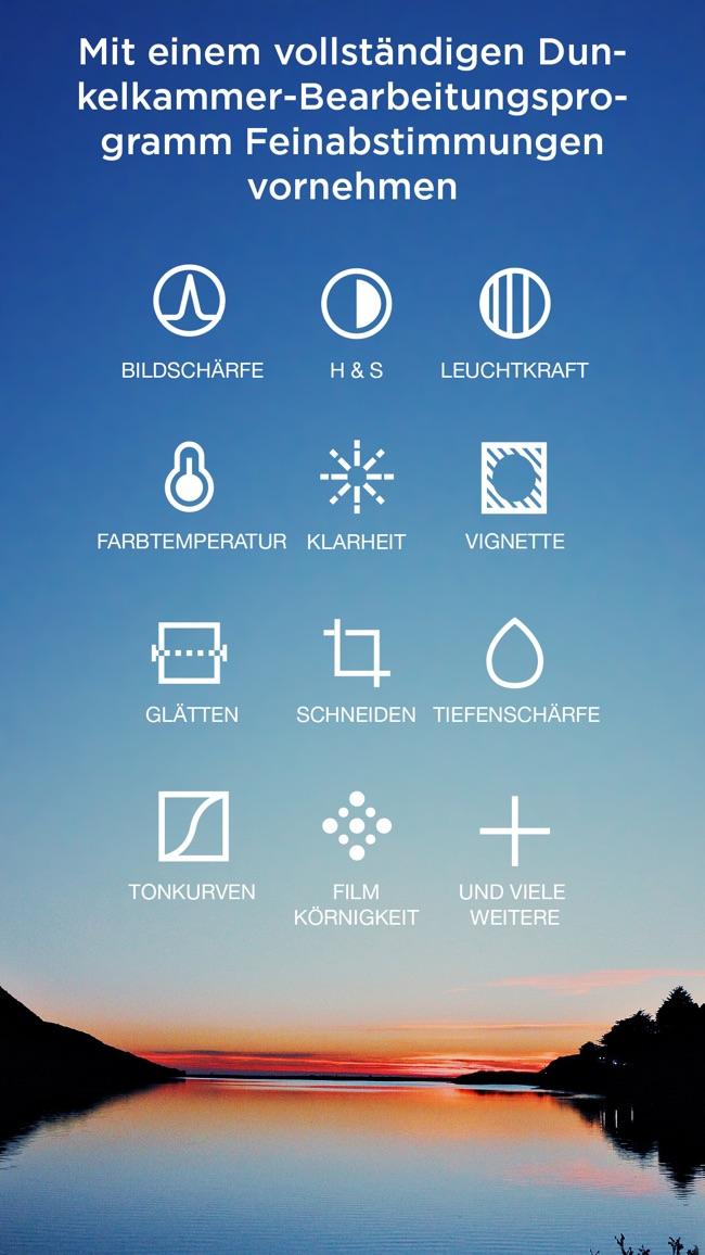 Hipstamatic Screenshot