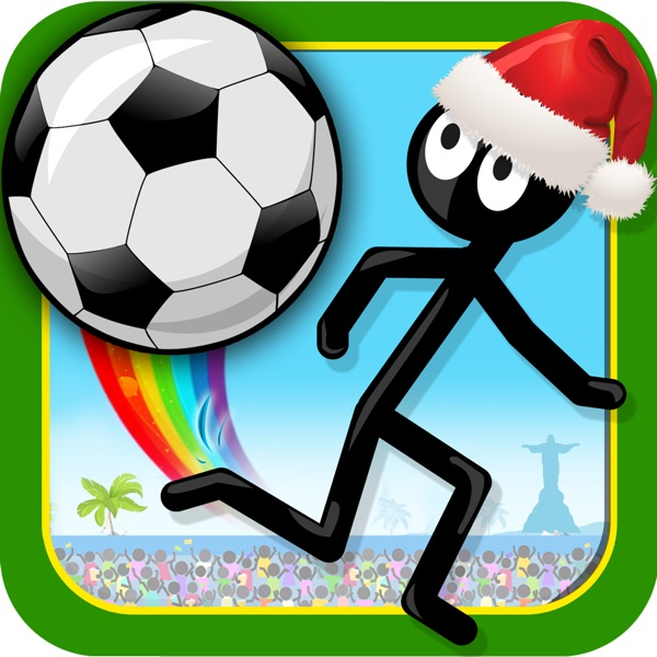 Stickman Flick Shoot : Best Free Game For Football (Soccer) Fans
