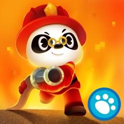 Dr. Panda Brandweer