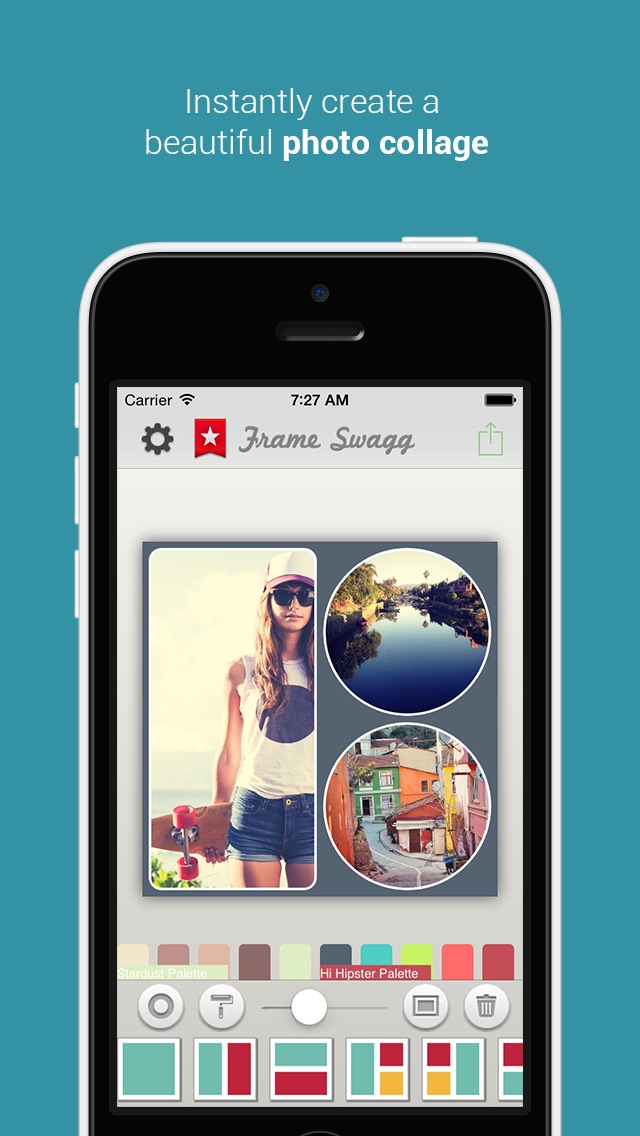 Picture Frame Apps For Instagram   Framess.co