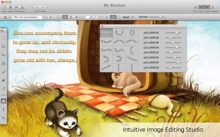 Mybrushes-Sketch,Paint,Design Screenshot 05 1fvzig4y