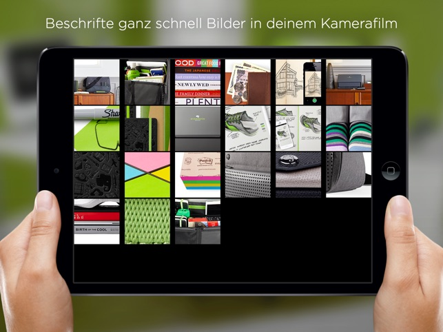 Skitch: Aufnehmen, Markierung, Senden Screenshot