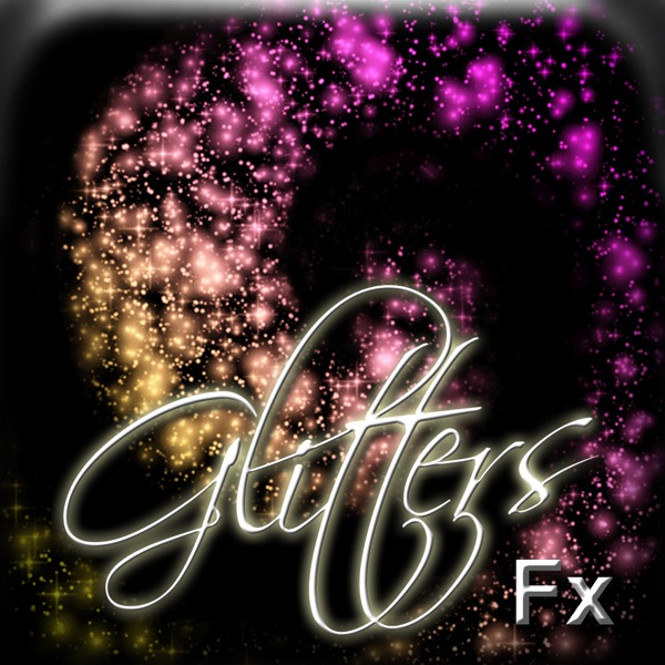 PhotoJus Glitters FX - Pic Effect for Instagram